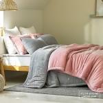 면모달 벨루어 / Modal & Cotton 차렵이불(퀸,싱글), 카페트(퀸,슈퍼싱글), 베개커버(50x70cm)