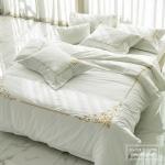 오가닉 60수 /  100% Cotton 차렵이불(퀸,싱글), 카페트(퀸,슈퍼싱글), 베개커버(50x70cm)