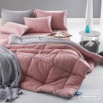 순면 60수 아사 피그먼트 / 100%% Cotton , 충전재 100% Micro fiber 화이트,핑크,차콜