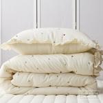광목원단 30수 / 100%% Cotton , 충전재 100% Micro fiber